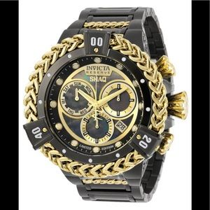 Invicta Hercules Men's Quartz 53 MM